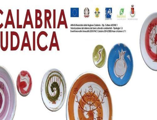 A Bova per l'ultimo incontro del progetto Calabria Judaica