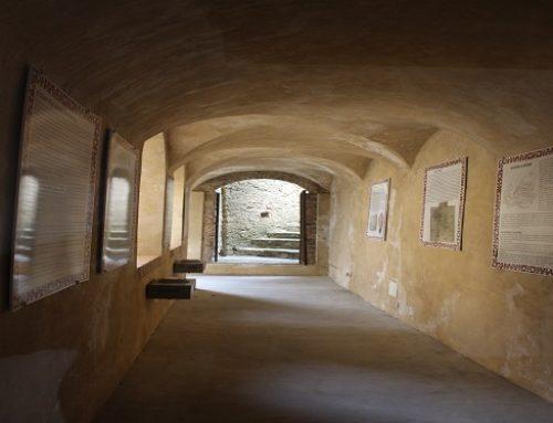 """""""Calabria Judaica"""" alla Giudecca di Bova"""