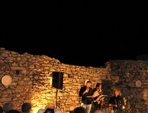 Storie, profumi e sapori della Calabria Judaica