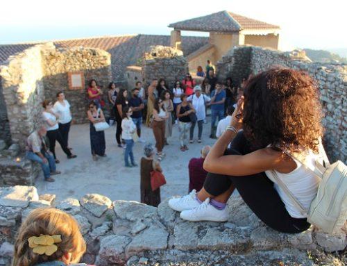Chiude in bellezza a Bova la rassegna di eventi del progetto Calabria Judaica