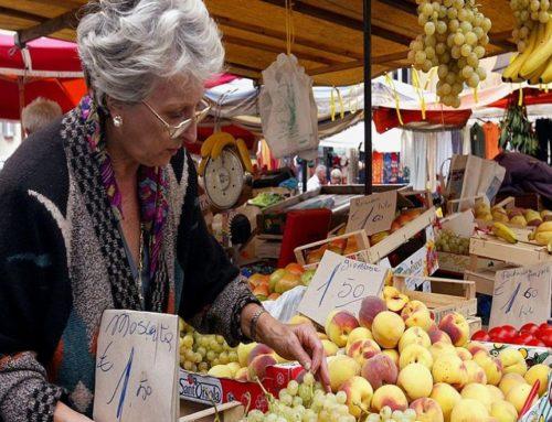 Vademecum del consumatore di prodotti biologici