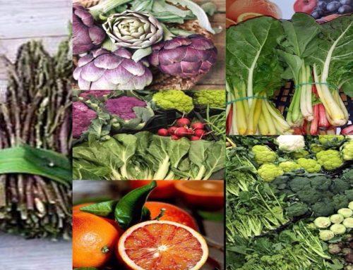 Emergenza Covid: Aziende agricole, vendita possibile in comuni diversi per quelle autorizzate alla vendita diretta